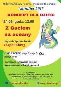 koncert dla dzieci. To website