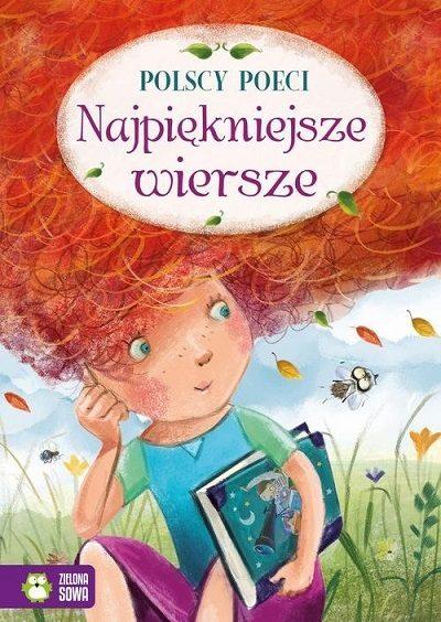 Polscy Poeci Najpiękniejsze Wiersze Recenzja