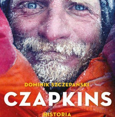 """6a2e91c75bd2cd Jeszcze raz o książce """"Czapkins. Historia Tomka Mackiewicza"""" (RECENZJA)"""