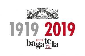 100 lat Teatru Bagatela