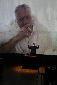 całe życie - teatr barakeh
