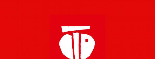 Teatr Ludowy - Logo