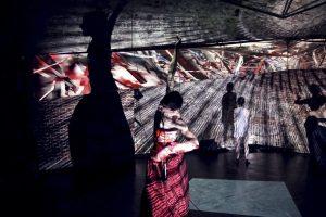 zobacz ciało - spektakl Teatr Odwrócony