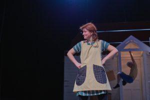 PIPPI; Teatr Ludowy