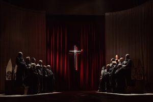fot. Michał Ramus © Teatr im. J. Słowackiego w Krakowie