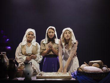 Zahipnotyzuj mnie - Teatr Ludowy