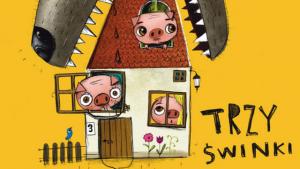 Trzy świnki