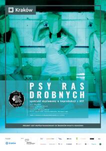 Teatr Barakah - Psy ras drobnych