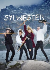 sylwester online